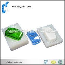 Nuevos productos de moldeo de vacío de los nuevos productos del estilo y molde del gel de silicona