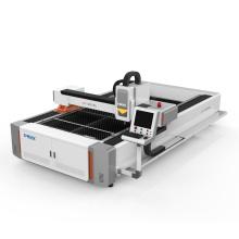 Cutting Aluminium with a 4kW Fiber Laser