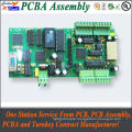 PCB assembly led strip Pcba Assembly For Control Board pcb manufacture and assembly
