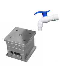 Water Tap Mold Professional Faucet Mold Manufacture, Tap Mould Plastic Injection