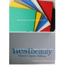 Impresión digital / Pinturas de seda / Impresión Injet / Impresión UV Hoja de PVC