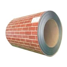 CGCC DX51D prepainted galvanized ppgi steel coil