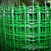 Welded Wire Mesh with Anti-sepsis and Contradicting Oxygenation Characteristic