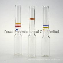 Injeção de sódio drogas farmacêuticas Diclofenac