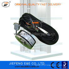 JFOTIS 3100 Ascensor Peças Elevador Encoder, JAA00633AAF001