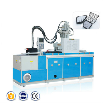 Slide Table Injection Molding Machine för luftfilter