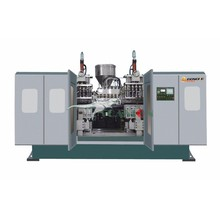 Factory Price for China Food Beverage Packaging Blow Molding Machine,Packaging Blow Molding Machine,Packaging Machine Manufacturer Automatic Vertical Injection Blow Molding Machine supply to Somalia Factories