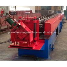 Máquina de formação de rolo de moldura de quilha leve