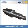 China Fundição Personalizado de Alta Qualidade Ggg50 Ductile Rollers De Ferro Fundido