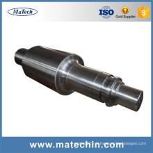 Chine Rouleaux de fonte ductile de Ggg50 de haute qualité adaptés aux besoins du client par fonderie