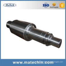 China Foundry Customized High Quality Ggg50 Ductile Cast Iron Rollers