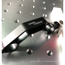 Корпус из анодированного алюминия с ЧПУ