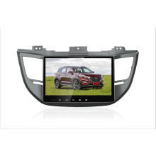 10.2 Inch Car DVD Navigation for Hyundai Tucson (HD1072)