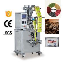 Machine à emballer de granule de nourriture de graines de graines / arachide / millet / thé