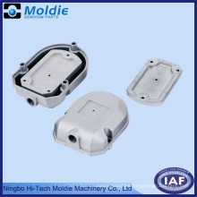 Precision Zamak Die Casting Parts From China
