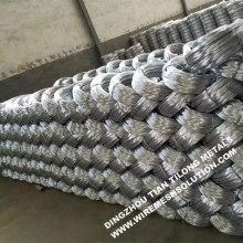 20 Gauge Hot Dip Galvanized Iron Wire
