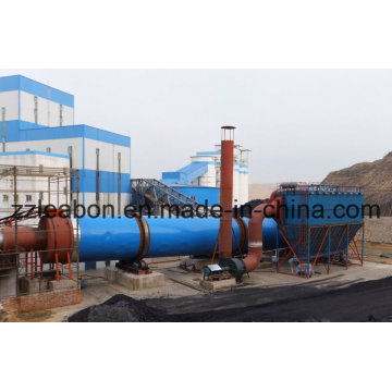 Hot Sale Sawdust Air Flow Rotary Drum Dryer