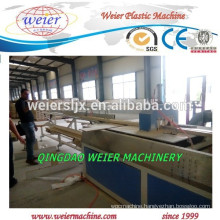 HOT SELLING OF WPC DOOR SYSTEM MACHINERY