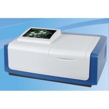 Spectrophotomètre à double faisceau et à rayons UV