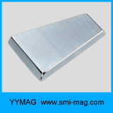 High performance arc permanent magnet neodymium magnets