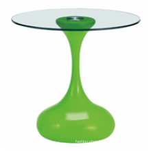 Promotion end table