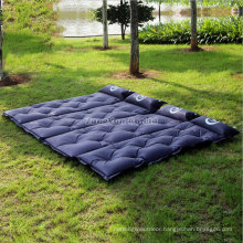 Outdoor Automatic Inflatable Cushion, Single Air Mattresses