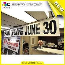 Proveedor de China Impresión digital PVC banner signo