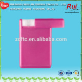 Credit card perfume atomiser with a cover cap 20ml
