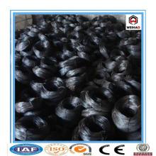 18 Gauge soft black annealed wire size