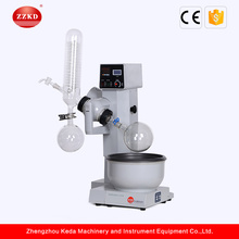 Lab Motor Automatic Lifting  Distillation Rotary Evaporator