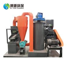 Copper Plastic Granulating Scrap Copper Wire Granulator