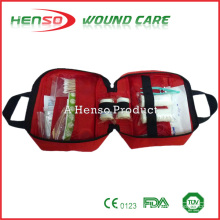 HENSO Waterproof Nylon Mini First Aid Kit