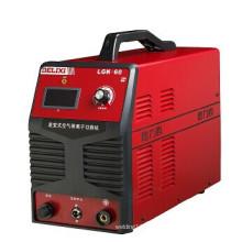 O cortador o mais novo do cortador 60V 220V do plasma