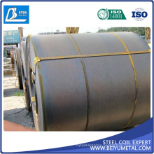 Q235 SPHC JIS Ss400 HRC Hot Rolled Steel Coil