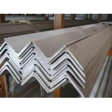 Barre d'angle en acier pour structure en acier