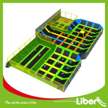 Mexiko Indoor Trampolin Park