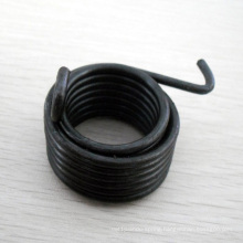 Spiral Torsion Spring for Rolling