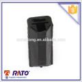 Qualität Produkte Gummi Teile schwarz Schritt Gummi Handschuhe Motorrad