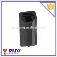 China motorcycle rubber for step assy with factory price
