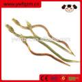 vente chaude jouet de serpent d'eau fait main 50cm