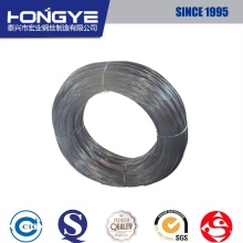 High Carbon Black Round Mechanical Spring Steel Wire