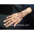 Wholesale Henna Sticker Tattoo with Unique Design