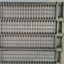 Конвейерные ленты из нержавеющей стали для выпечки