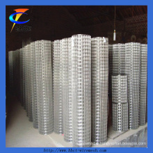 Stainless Steel Welded Wire Mesh Volume