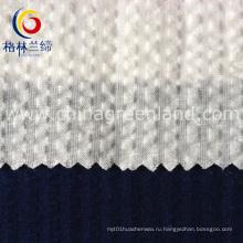 65% полиэстер 35% хлопчатобумажные шелковые ткани для одежды Джерси (GLLML170)