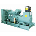 Googol 200kw Three Phase Diesel Brushless AC Generator