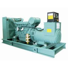 330kw / 412.4kVA Низкоскоростной генератор 1000 об / мин 50 Гц (HGM450)