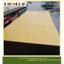 Water-Proof Melamine MDF Board for Kitchen and Cabinets