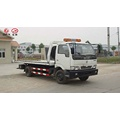Good Quality 8x4 HOWO 60 ton heavy duty rotator wrecker towing truck for sale