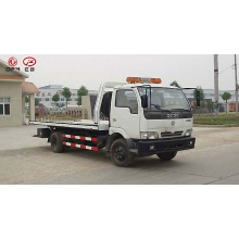 STEYR 4x2 cheap heavy recovery trucks for sale